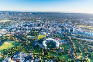 ادلاید پایتخت استرالیای جنوبی