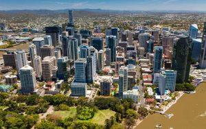 بریزبین پایتخت کوییزلند استرالیا