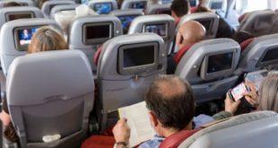فرم ورود به استرالیا در هواپیما