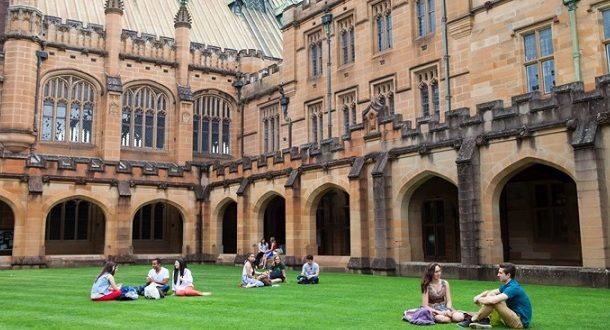 دانشگاه های مورد تائید استرالیا در ایران