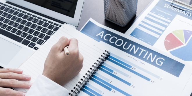 accounting in australia