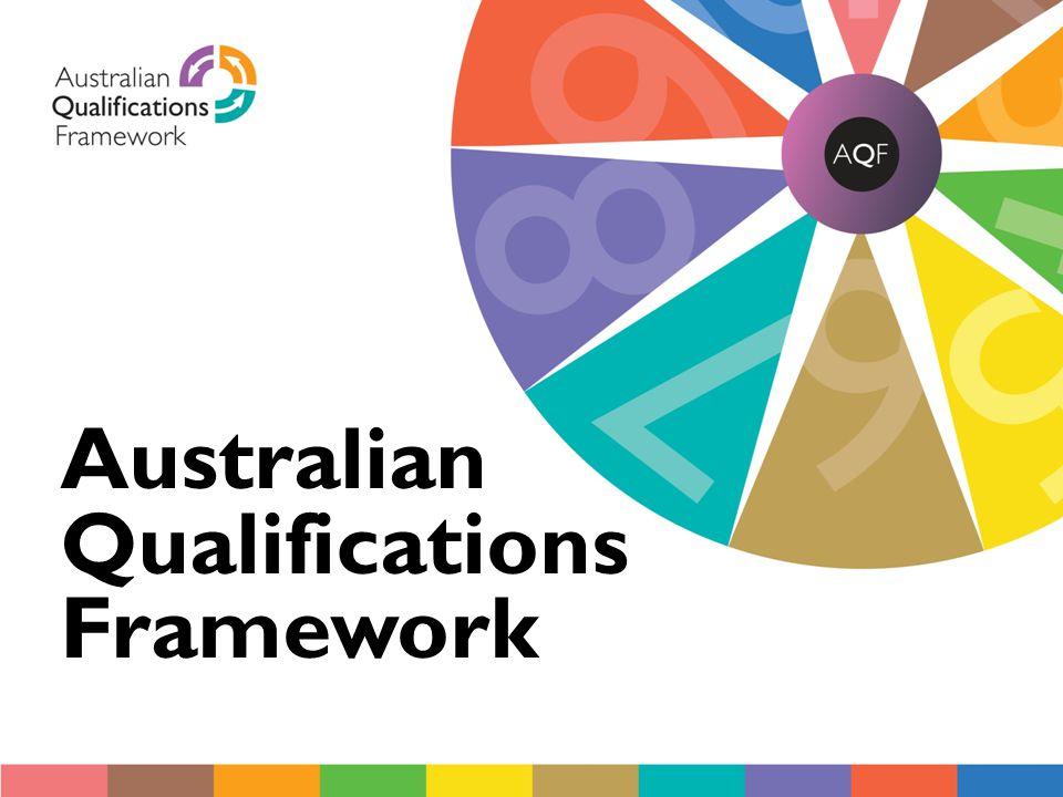AQF استرالیا چیست