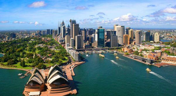 راهنمای مهاجرت به استرالیا