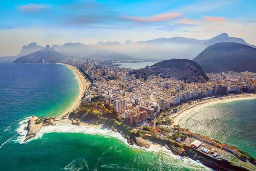 کشور برزیل