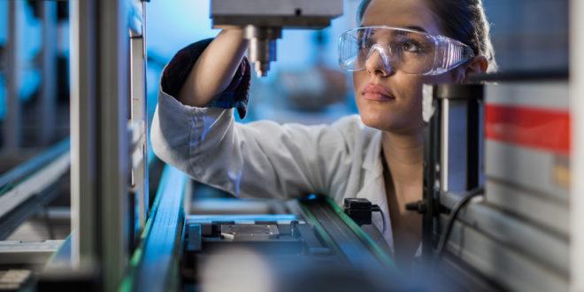مهاجرت مهندس صنایع به استرالیا