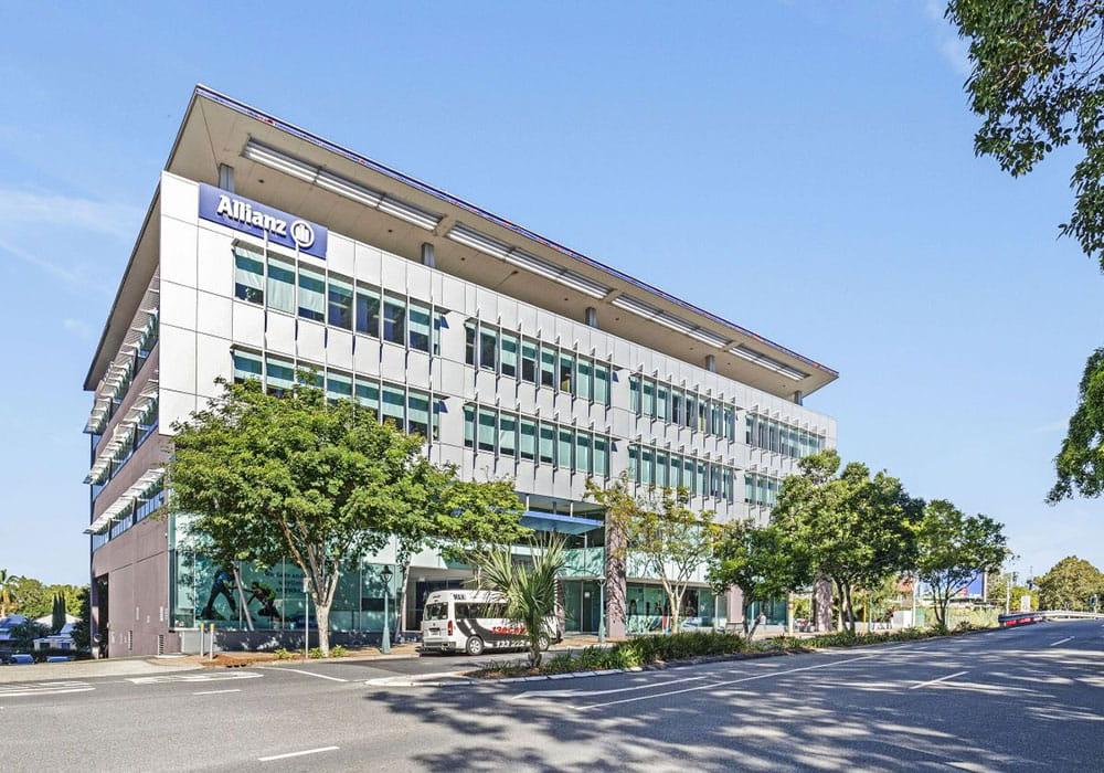 دانشگاه کویینزلند استرالیا