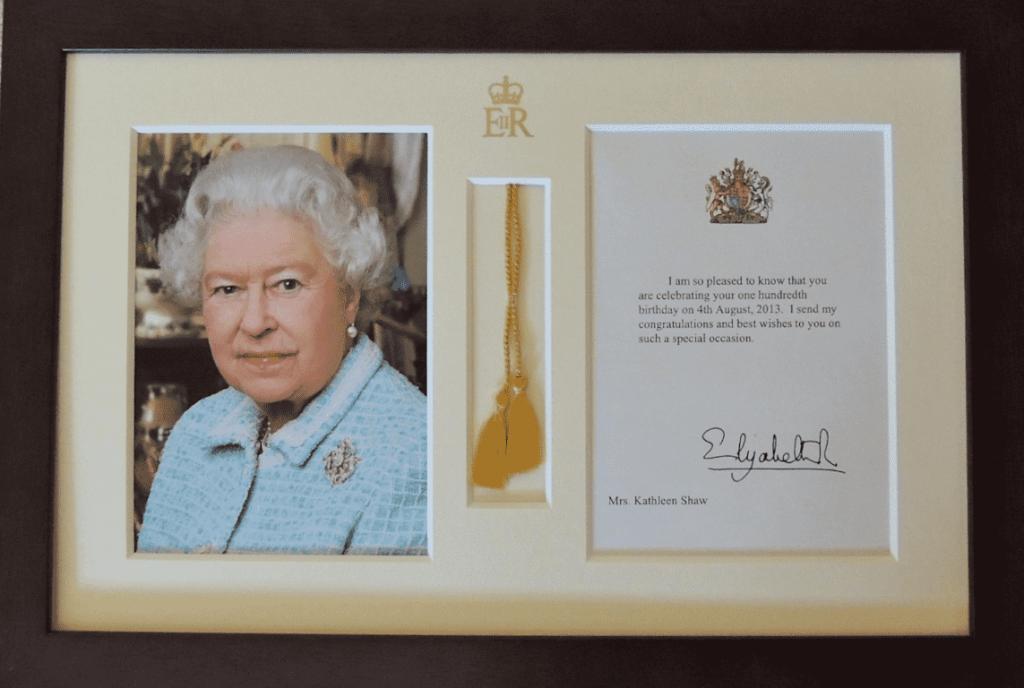 پیام تبریک نخست وزیر و ملکه استرالیا