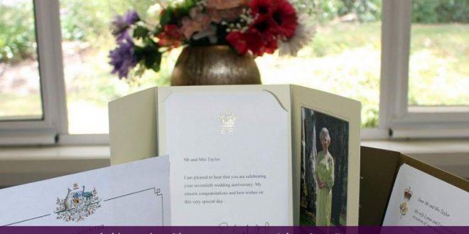تبریک نخست وزیر و ملکه استرالیا