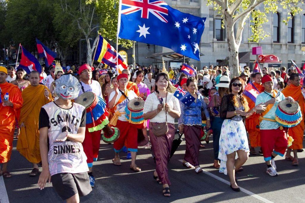 روز استرالیا 2021