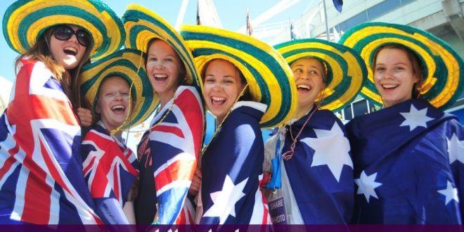 روز ملی استرالیا