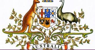 نشان ملی استرالیا